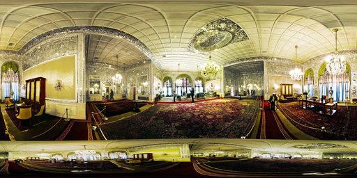 کاخ شاه، تهران 2
