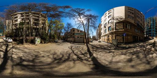 دبیرستان صدر خیابان الهه خیابان توتونچی شمرون  اوقاف تهران 360