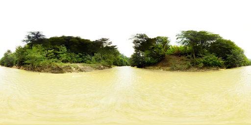 رودخانه نکا